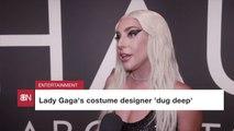 Lady Gaga's Passionate Costume Designer