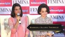 Sooryavanshi GRAND Trailer Launch, Rangoli SLAMS Twinkle Khanna, Arjun Malaika Dinner | Top 10 News
