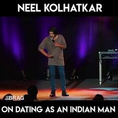 Dating as an Indian man