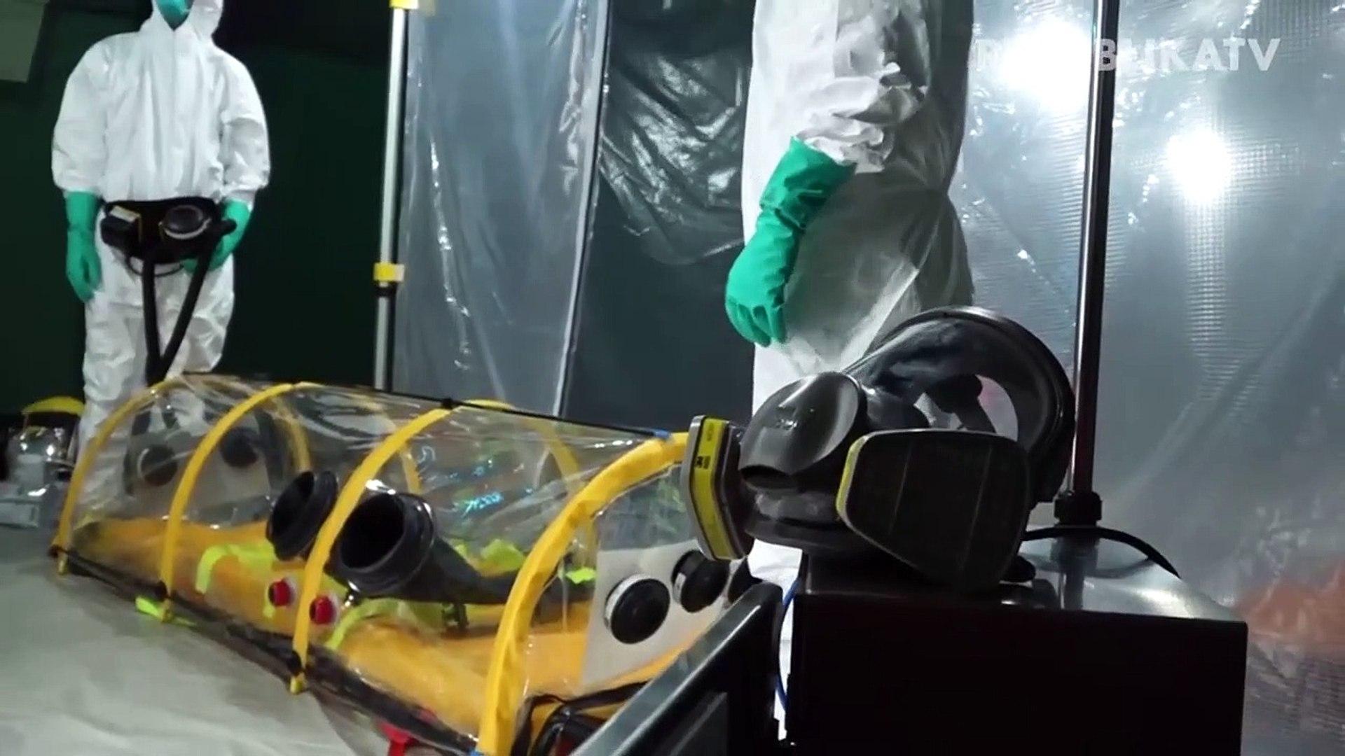 Warga Depok Masih Khawatir Penyebaran Virus Corona