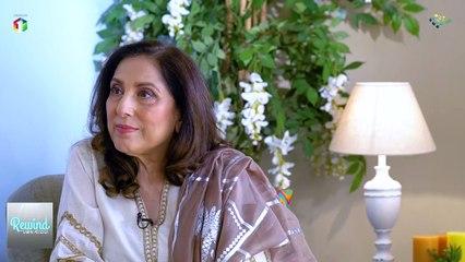 Samina Karim | Part I | A Tribute To Arfa Karim | Inspiring Story