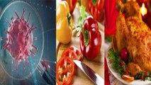 Coronavirus hits national capital : Foods to Avoid to stay safe from Coronavirus । Boldsky