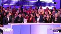 """César - Le salaire de Florence Foresti révélé par TPMP: """"Elle a touché 130.000 euros ! Ne pas revenir sur scène est une insulte pour Canal Plus"""""""