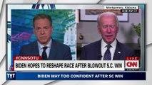 Biden Spews Malarkey on CNN