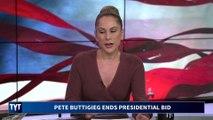 Pete Buttigieg CAUGHT In Establishment Mousetrap