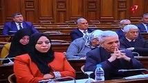Pour le sénateur Mahmoud Kissari, la baisse du niveau de l'université est due à la mixité
