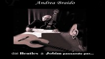 Andrea Braido - Mas Que Nada - Top Song - Latin - Remixed 2020 - Instrumental