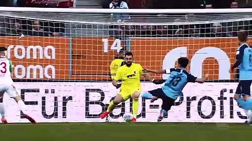 Bundesliga'da 24. Haftanın En Güzel 5 Golü (2019/20)