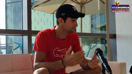Tennis is a great school of life Novak Djokovic