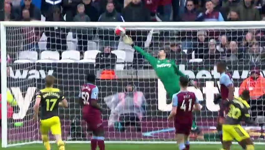 Premier League'de 28. Haftanın En Güzel Golleri (2019/20)