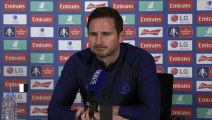 """They have become human for one game - they're still a strong side"" Lampard"