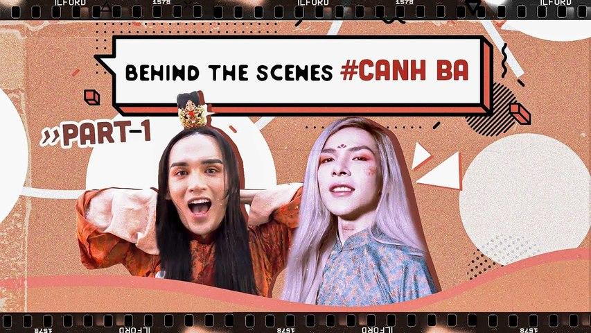 HẬU TRƯỜNG CANH BA (PHẦN 1) - NGUYỄN TRẦN TRUNG QUÂN x DENIS ĐẶNG _ BEHIND THE SCENES