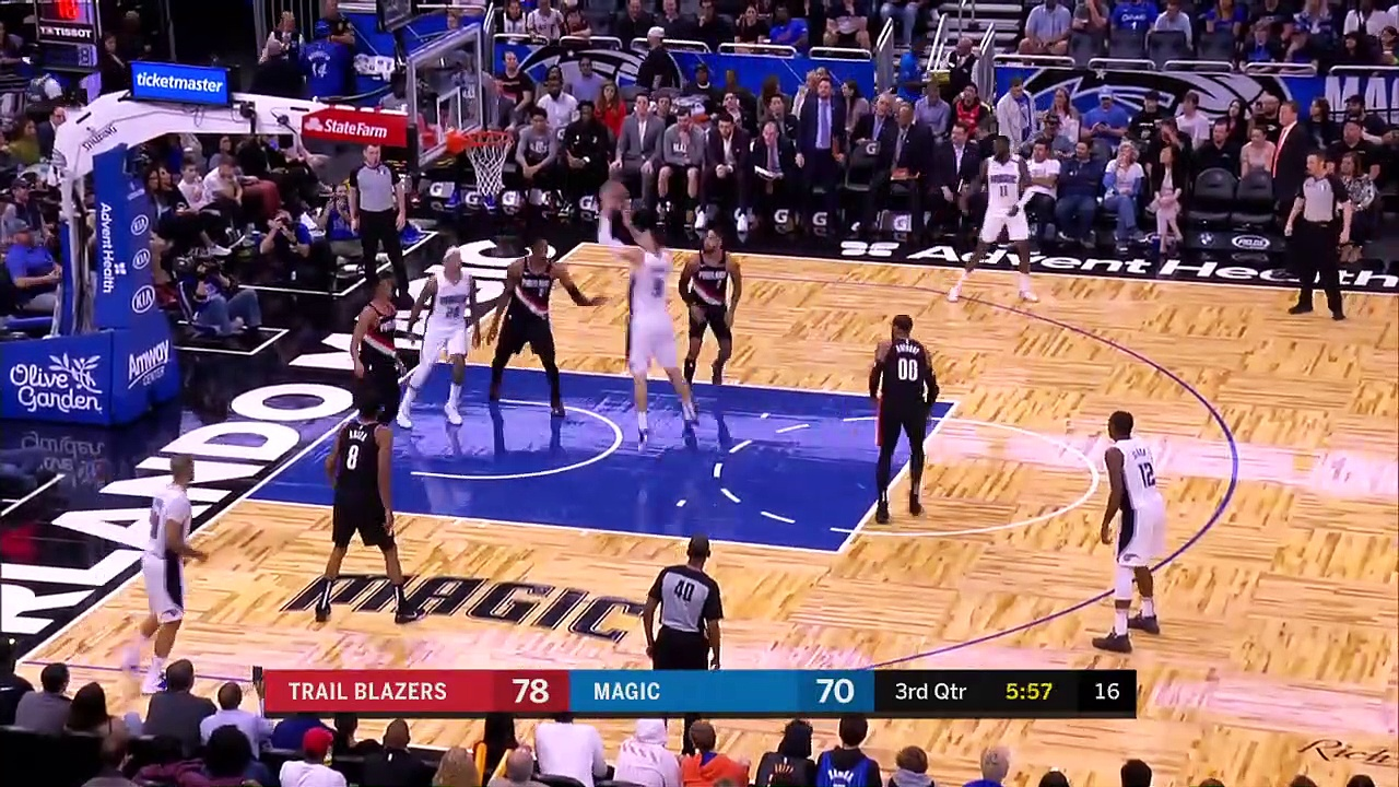 NBA'de Gecenin En Güzel 10 Oyunu | 2.03.2020