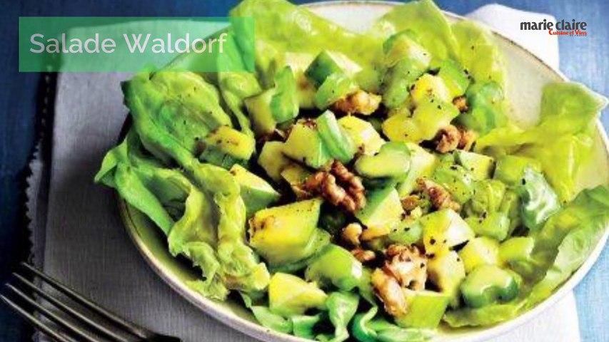 Toutes nos recettes végétariennes d'hiver