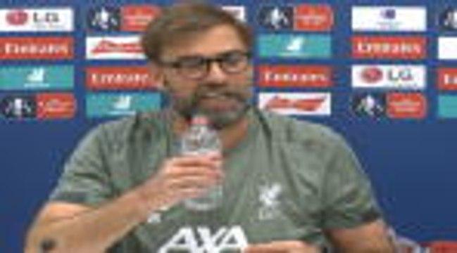 """Premier League - Klopp : """"Supprimer les résultats de la saison ? Belle histoire des journalistes"""""""