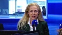 La France bouge : Amélie Loret, présidente de la Biscuiterie La Sablésienne