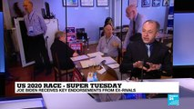 Super Tuesday: What are the main states to watch?