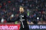 "Thomas Tuchel trouve Neymar ""calme"""