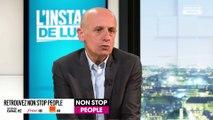 """Jean-Michel Aphatie bientôt dans  """"Balance dans ton post"""" ? Il répond (exclu vidéo)"""