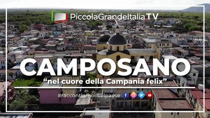 Camposano - Piccola Grande Italia