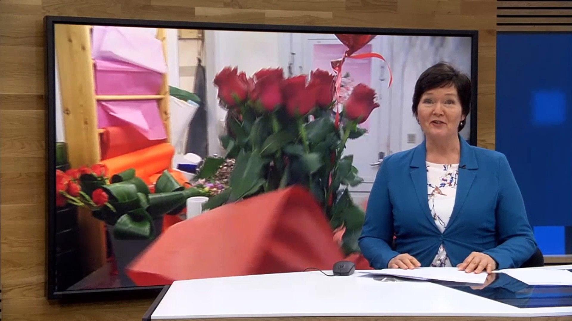 Indslag om Skuddag d.24 Februar 2020 og som betyder kvinder må fri i dag | TV2 BORNHOLM