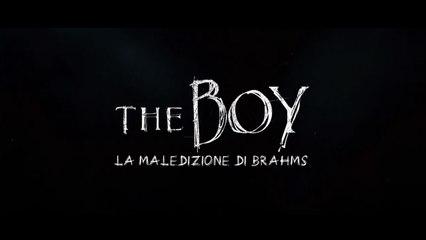 The Boy - La maledizione di Brahms (2020) - ITA (STREAMING)