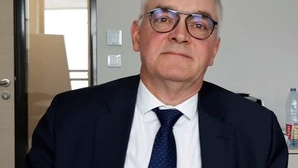"""Laurent Lairy, PDG de Protecthoms : """"on est au bord de la pénurie"""""""