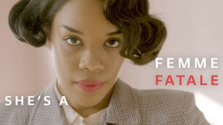 Femme Fatales Were More Than Silver Screen Bombshells | Suiting Up