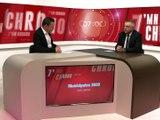 Saint-Galmier - 7 Minutes Chrono spéciale éléctions municipales 2020 - 7 Mn Chrono - TL7, Télévision loire 7