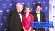 MSNBC's Chris Matthews Resigns Following Series of Controversies