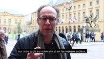 Le corbeau, les sous-marins et le plafond : le récap de la semaine des municipales de Metz