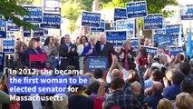 US elections 2020: Elizabeth Warren, the Progressive