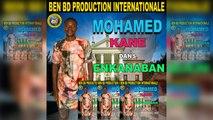 Mohamed Kane - Enkanaban - Mohamed Kane