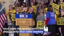 US election 2020: Joe Biden, the Political Veteran