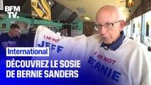 Découvrez le sosie de Bernie Sanders