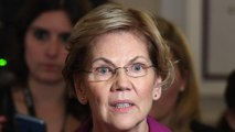 Why Is Warren Staying In The Race?