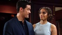 'The Bold And The Beautiful'- Thomas And His Schemes (Preview)
