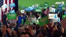 Primaires démocrates aux Etats-Unis: Michael Bloomberg, le milliardaire