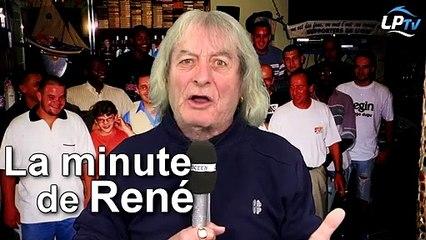 La minute de René Partie 3