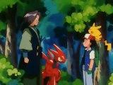 Pokemon  3 sezon 24 Bölüm (Türkçe Dublaj)