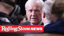 Chris Matthews Retires From MSNBC's 'Hardball' Following Controversies | RS News 3/3/20