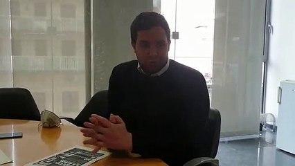 Intervistasindacoeliadelmiglio