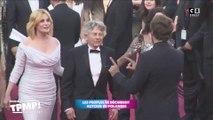 Les people se déchirent autour de Roman Polanski : La guerre des stars est-elle déclarée ?