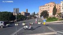 Coronavirus : l'Italie en confinement total (au moins) jusqu'au 3 avril
