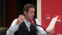 Les brebis françaises se défoncent la tête - Tanguy Pastureau maltraite l'info