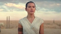 Star Wars: The Rise of Skywalker Blu-ray trailer (Lucasfilm)