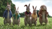 Peter Rabbit 2 (Sony Pictures)