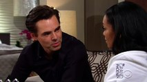 'Young And The Restless'- Nick As CEO