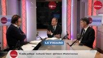MEETING DE NICOLAS SARKOZY : « RACHIDA DATI A BESOIN DE MOBILISER LE SOCLE MILITANT DE LA DROITE » – L'EDITO POLITIQUE DU 10/03/2020