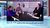 برامج الشيخ الغزي في الايام القادمة برنامج مجزرة سبايكر وبرنامج عن التقليد